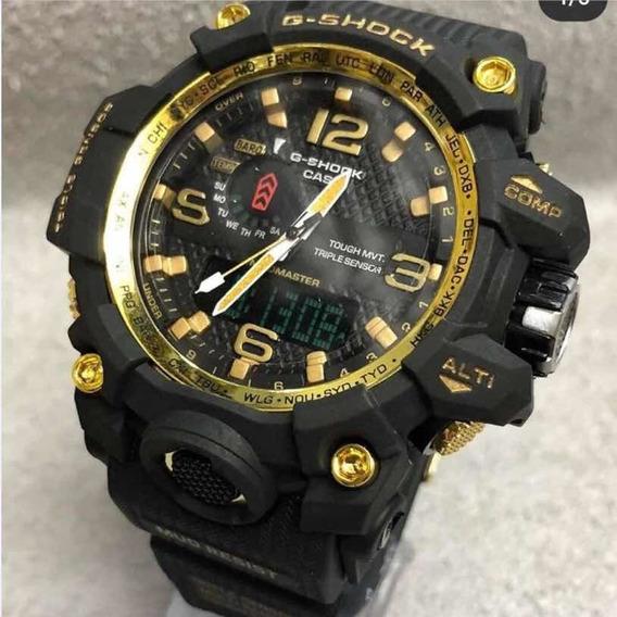 Relógios Gshock + Brinde