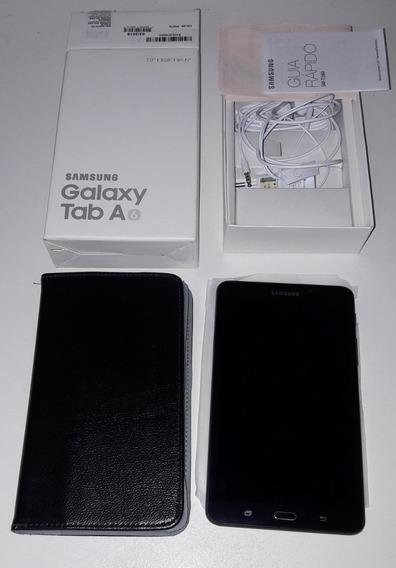 Tablet Samsung A6 Com N.f