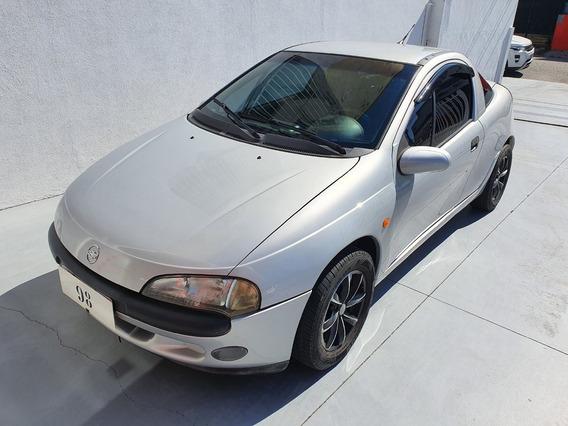 Gm - Chevrolet Tigra 1.6 16v 1998