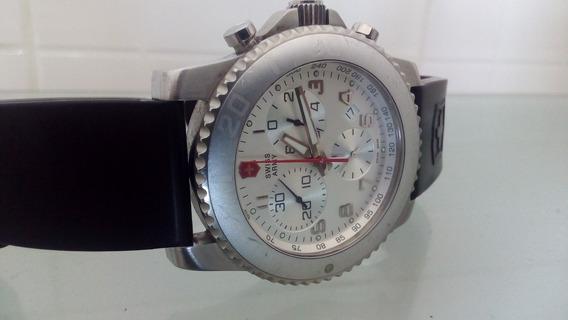 Relógio Swiss Army - Victorinox Maverick