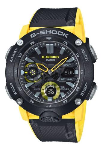 Reloj Casio G-shock Youth Ga-2000-1a9