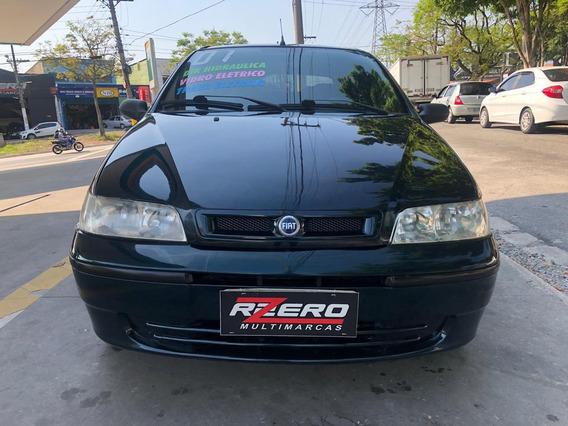 Fiat Palio 1.0 2001