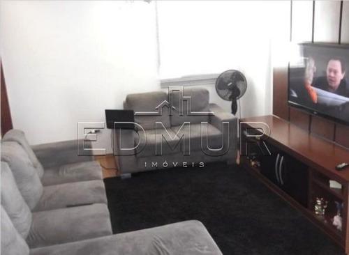 Imagem 1 de 15 de Apartamento - Campestre - Ref: 9533 - V-9533