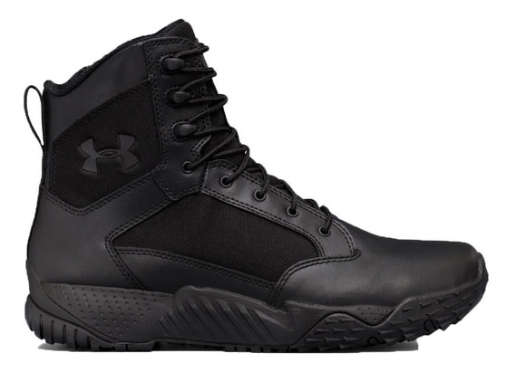 Botas Under Armour Tacticas Ua Stellar Tactical Side-zip 8