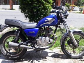 En Venta Suzuki Gn 125