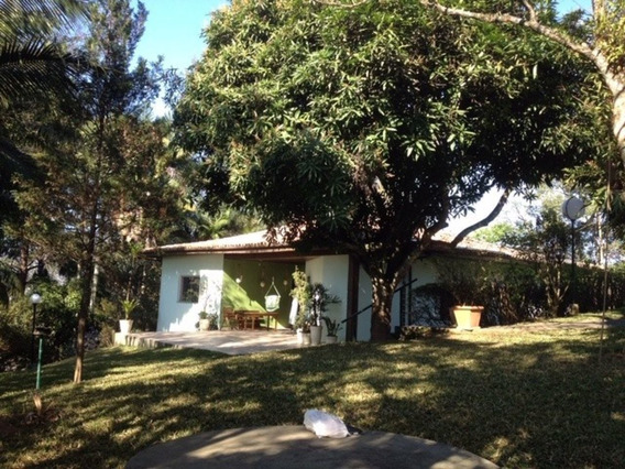 Casa Em Condominio - Jardim Iolanda - Ref: 6409 - V-6409