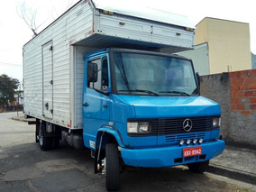 Mercedes-benz Mb 912 Bau (ac Hr Master Iveco Bau)