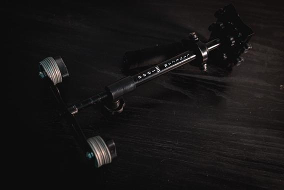 Estabilizador Linecam Hd1000 - Estab P/camera Ñ É Gimbal Dji