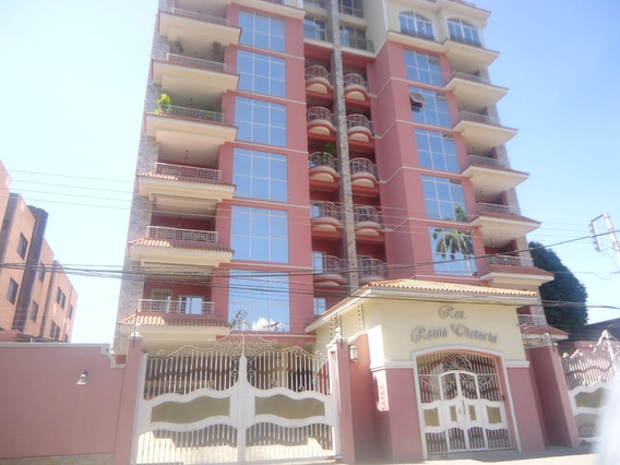 Lujoso Apartamento En La Arboleda 04243461051