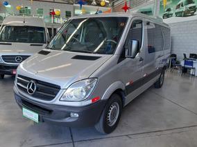 Mercedes-benz Sprinter Van 2.2 Cdi 415 Teto Baixo