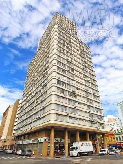 Comercial Para Venda Em Porto Alegre, Centro, 1 Banheiro - Jvcm508