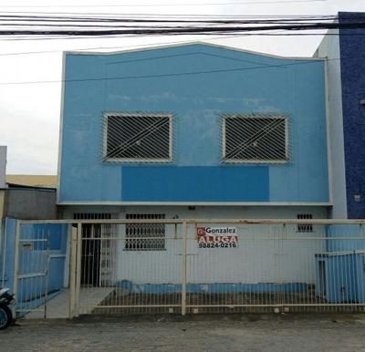 Comerciais - Locação - Aracaju - Se - Orlando Dantas - 0410