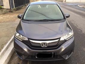 Honda Fit 1.5 Lx Flex Aut. 5p 2015