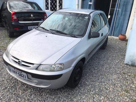 Gm - Chevrolet / Celta Super 1.0l Vhc 2002