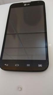 Smartphone Lg L70 Dual Chip - Tela De 4,5 - Câmera 8mp