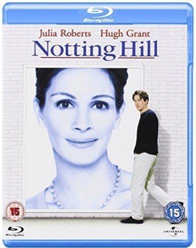 Imagen 1 de 3 de Blu-ray Notting Hill / Un Lugar Llamado Notting Hill