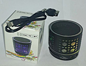 Caixa De Som Bluetooth, Portátil, Speaker, Promoção