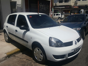 Renault Clio 1.2 Pack Aire Accond Año 2010