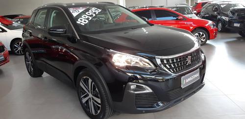 Imagem 1 de 13 de Peugeot 3008 1.6 Allure Thp 16v Gasolina 4p Automático