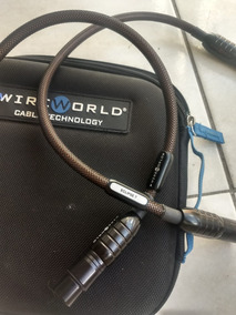 Cabo Xlr Wireworld Eclipse 7