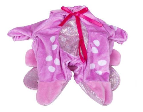 Imagen 1 de 6 de Pijama Ropa Muñeca Cry Babies Reno