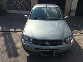 Fiat Siena 1.0 Fire Flex 4p