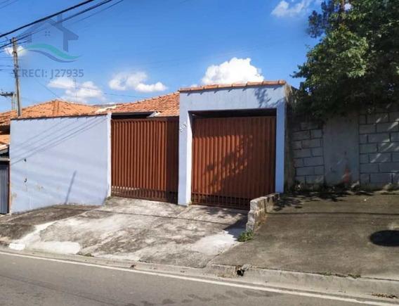 Casa Com 02 Dorms, Jardim Das Cerejeiras, Atibaia - R$ 320 Mil, Cod: 2163 - V2163