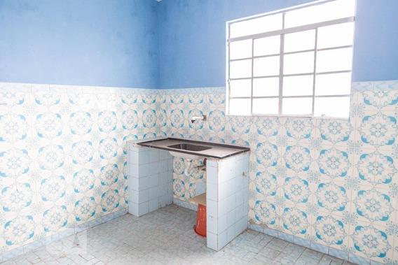 Casa Para Aluguel - Vila Jacuí, 1 Quarto, 50 - 893021005