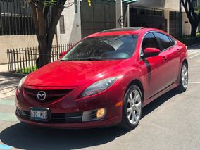 Mazda 6 3.7 S Grand Touring Qc 6 Cds At R-18