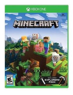 Minecraft - Explorer