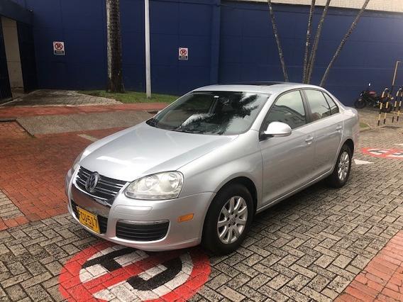 Volkswagen Bora 2.5