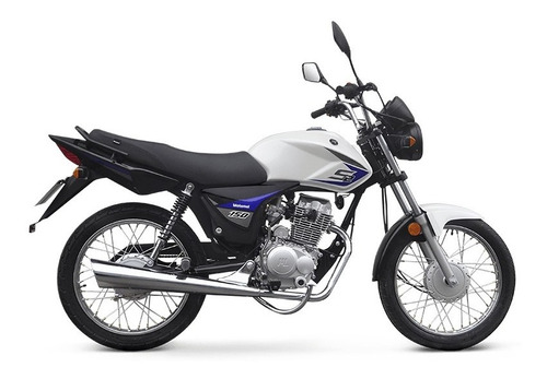 Motomel Cg 150 S2 Full C/disco ( Entrega Inmediata )