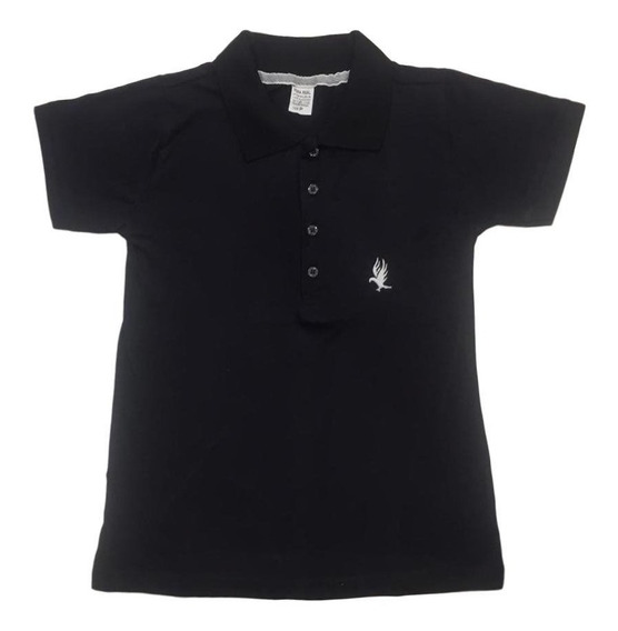 05 Camisa Blusa Polo Feminina Roupas Femininas Atacado