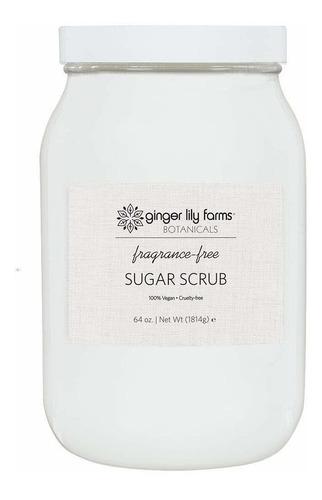 Botanicos De Ginger Lily Farm's, Libre De Fragancia