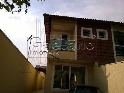 Sobrado - Macedo - Ref: 15041 - V-15041
