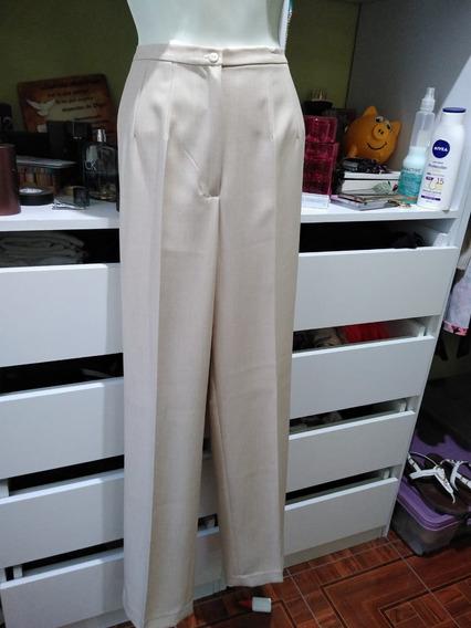 Pantalón De Vestir Para Dama Talla 32