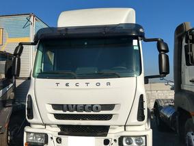 Iveco Tector 240e25 Chassi