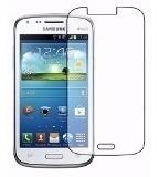 Pelicula Vidro Samsung I8262 Galaxy Duos Kit C/ 3 Und