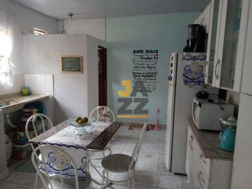 Imagem 1 de 20 de Casa Com 5 Dormitórios À Venda, 310 M² Por R$ 798.000,00 - Ayrosa - Osasco/sp - Ca12887