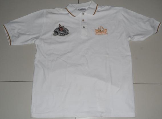 Camisa Polo Yaquis Ciudad Obregon L 50 Aniv Lmp Hombre Siglo