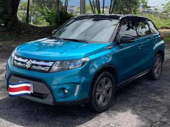 Suzuki Vitara All Grip Full Extras