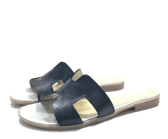 Walker H Sueco Cuero Cómodo Moda El Mercado De Zapatos!!