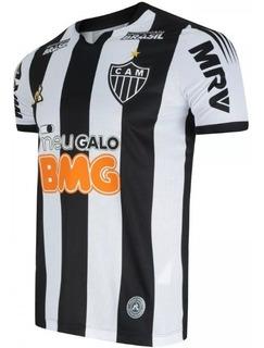 Camisa Atlético Mineiro Lançamento 2019 Meu Galo Original