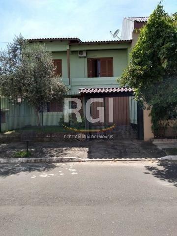 Casa Em São José Com 2 Dormitórios - Ot6174