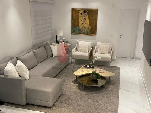 Apartamento - Vila Santo Estevao - Ref: 9567 - V-9567