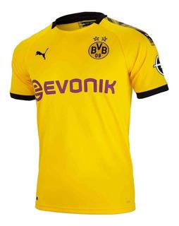 Camisa Borússia Dortmund 2019 - 2020 Original Oficial