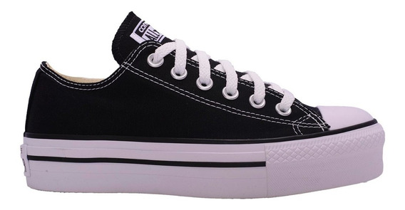 Zapatillas Converse Chuck Taylor All Star Platform - 557144c