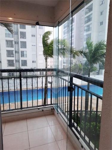 Apartamento De 2 Dormitórios Sbc - 373-im550929