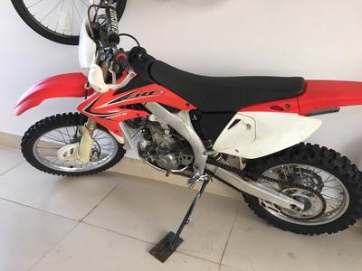 Honda Crf 450 X - 2006