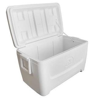 Caixa Térmica Marine Igloo Breeze 45l - Branca